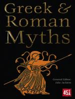 Greek & Roman Myths