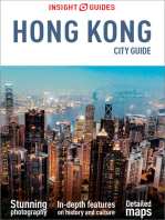 Insight Guides City Guide Hong Kong (Travel Guide eBook)