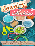 Jewelry Making Discover The Best Tips You Need To Know To Make Jewelry For Beginners