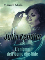Julia Kendler vol.3 - L'enigma dell'Uomo che Ride