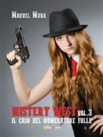 Mystery West vol.3 - Il caso del numeratore folle
