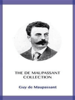 The de Maupassant Collection
