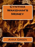 Cynthia's WakeHam's Money