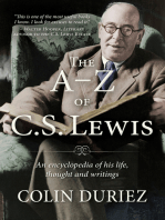 The A-Z of C.S. Lewis