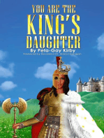 You Are the King's Daughter - Your True Kingdom Position