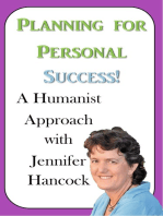 Planning for Personal Success