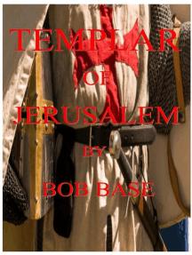 Templar of Jerusalem