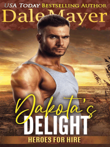 Dakota's Delight: Heroes for Hire, #9