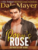 Rory's Rose