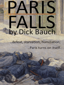 Paris Falls: Paris turns on itself