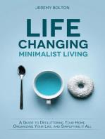 Life-changing Minimalist Living