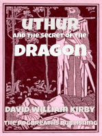 Uther and the Secret of the Dragon