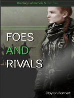 Foes and Rivals (The Saga of Nichole 5, Part Two)