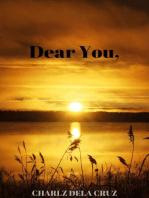Dear You,