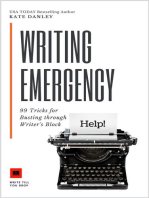 Writing Emergency - 99 Tricks for Busting Through Writer's Block