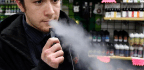 More Than 1.3 Million High School Students Started Vaping Nicotine In The Past Year, Study Says