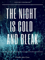 The Night is Cold and Bleak