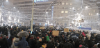 Anti-violence Protests Continue In Belgrade, After Journalist Survives Assassination Attempt