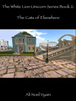 The Cats of Elsewhere