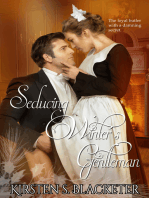 Seducing Winter's Gentleman