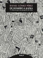 De Homero a Kafka