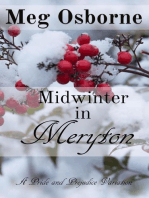 Midwinter in Meryton