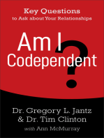 Am I Codependent?