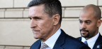 Judge Blasts Michael Flynn For Lying To The FBI