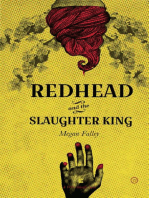 Redhead and the Slaughter King