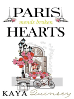 Paris Mends Broken Hearts
