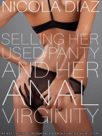 Selling Her Used Panty And Her Anal Virginity