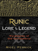 Runic Lore and Legend