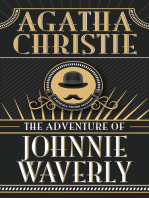 Adventure of Johnnie Waverly, The