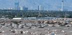 Las Vegas, A City Of Illusion, Is Having An Identity Debate