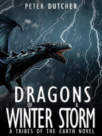 Dragons of a Winter Storm
