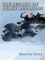 The Legacy of Derek Reynolds
