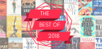 Presenting Book Marks Best Reviewed Books of 2018