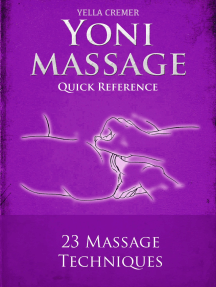 Learn yoni massage