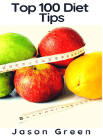 Top 100 Diet Tips