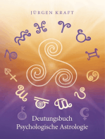Deutungsbuch Psychologische Astrologie