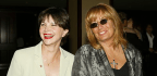 Cindy Williams Mourns Friend And Costar Penny Marshall