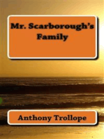 Mrs Scarborough's Family