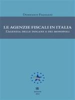 Le agenzie fiscali in Italia
