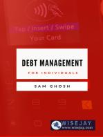 Debt Management for Individuals