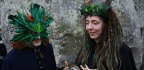 Celebrate The Winter Solstice To Reclaim The Festive Spirit | Gillian Monks