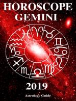 Horoscope 2019 - Gemini