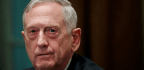 James Mattis's Letter of Resignation