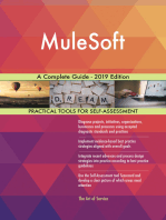 MuleSoft A Complete Guide - 2019 Edition