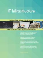 IT Infrastructure A Complete Guide - 2019 Edition