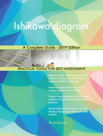 Ishikawa diagram A Complete Guide - 2019 Edition